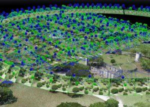 Modélisation 3D Guadeloupe par drone - Aerotropix